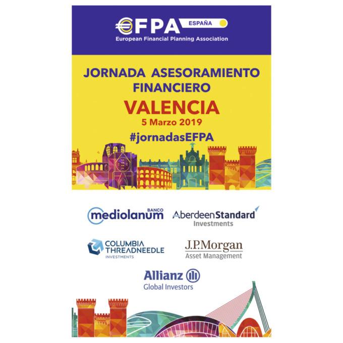 Jornadas EFPA - Valencia