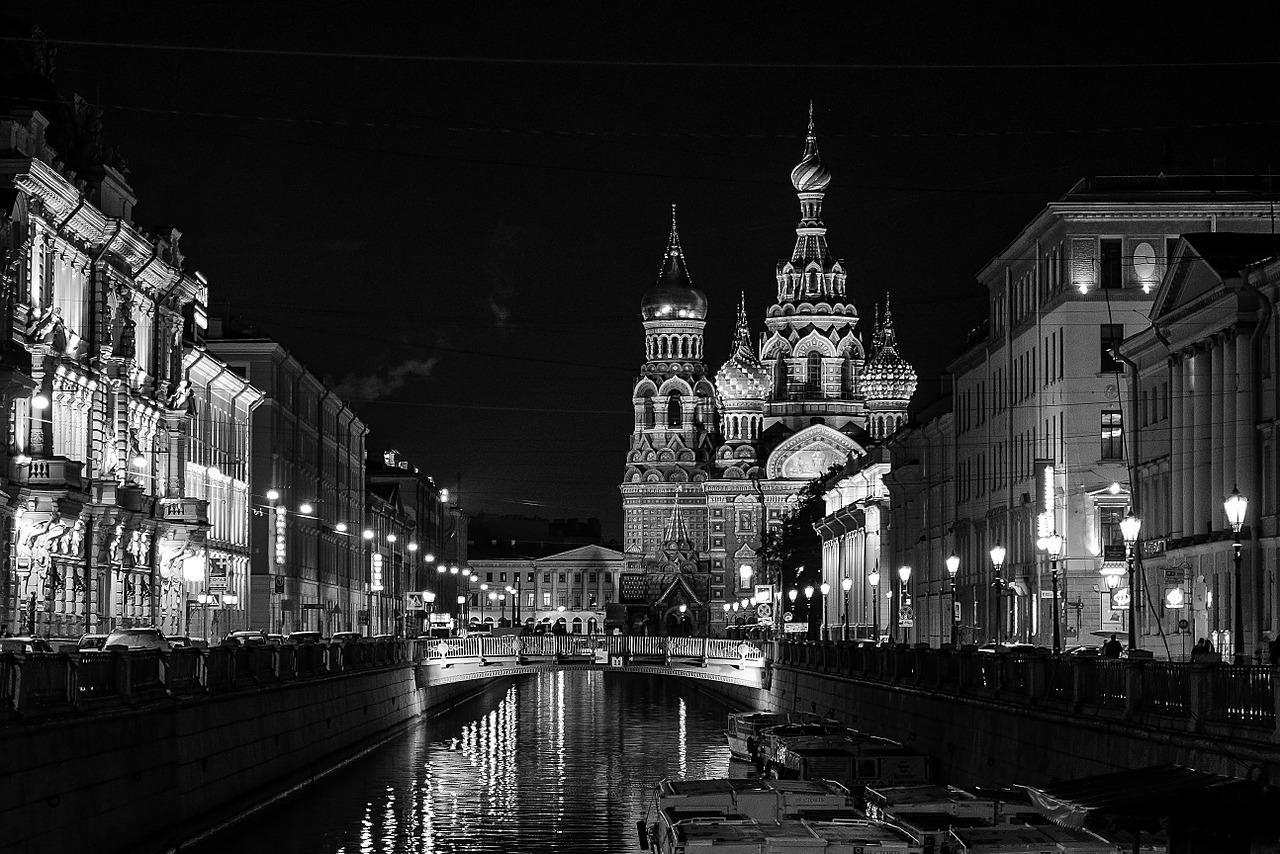 San Petesburgo - Rusia
