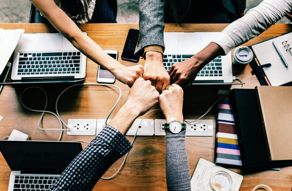 10 razones para trabajar en equipo