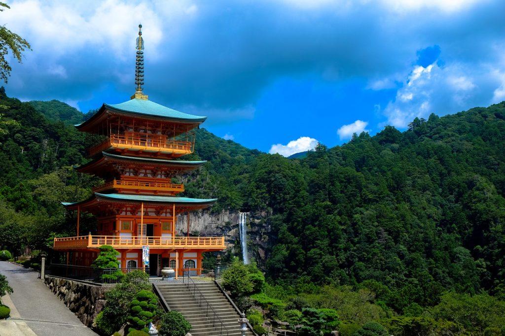 10 viajes que deberías hacer una vez en la vida - JAPÓN