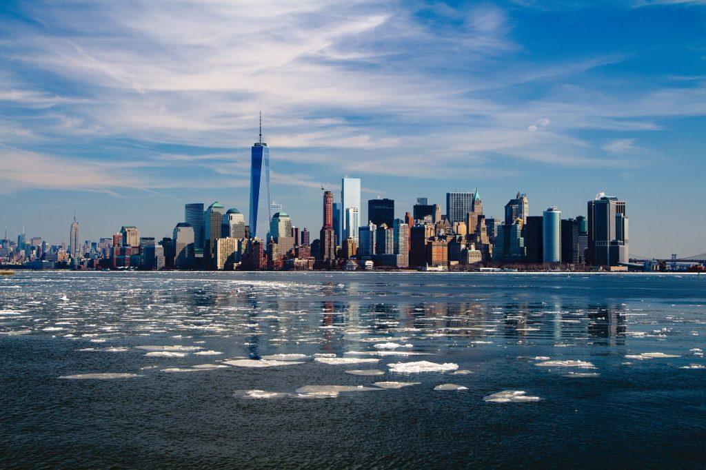 10 viajes que deberías hacer una vez en la vida - NUEVA YORK