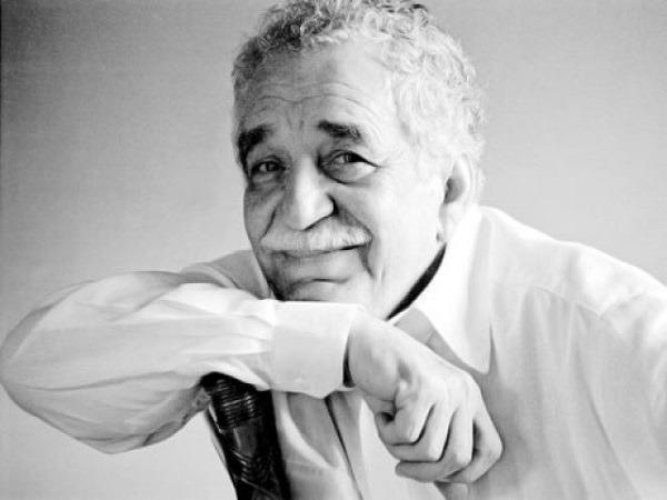 Gabriel García Márquez - Viajar es regresar