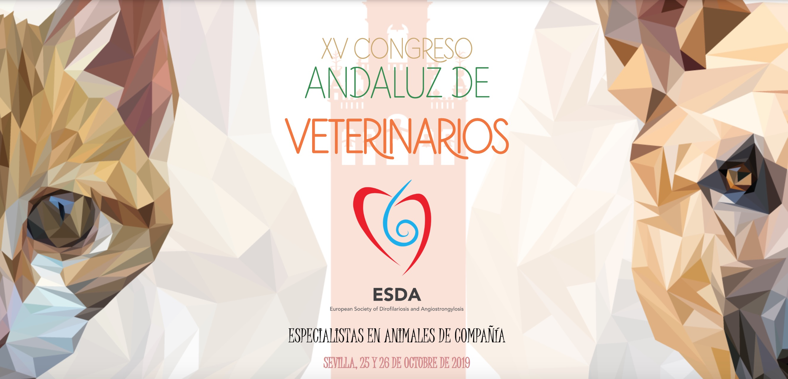 Congreso Andaluz de Veterinarios