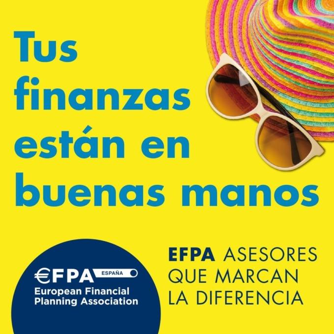 EFPA España - nueva campaña