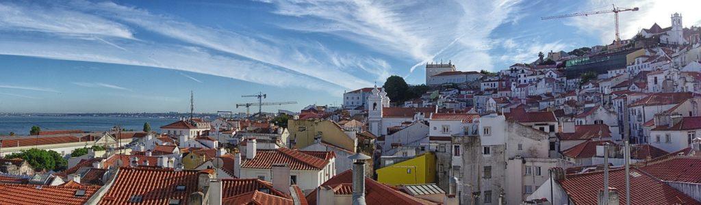 10 cosas que no te puedes perder en Lisboa - Alfama