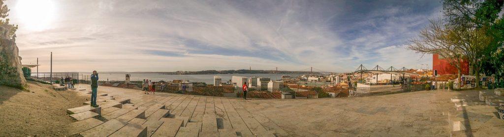 10 cosas que no te puedes perder en Lisboa - Santa Catarina