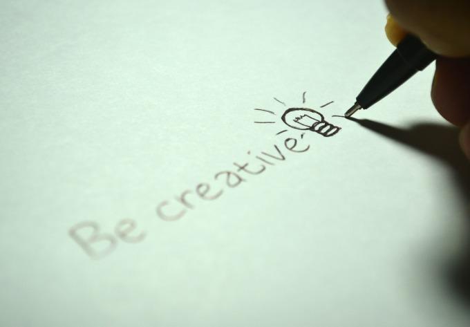 Creatividad en eventos y congresos